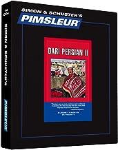 Pimsleur Dari Persian Level 2 CD: Learn to Speak and Understand Dari Persian with Pimsleur Language Programs (2) (Comprehensive)