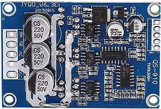 12V-36V 500W Brushless DC Motor Controller Motor Balanced Car Driver Driver Board Module 63x43x17mm