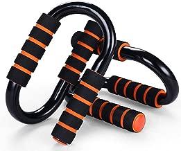 Qianren Corde /à Sauter en Fil dacier avec poign/ée en PVC pour la Forme Physique des Adultes Cordes /à Sauter de Course pour la Musculation