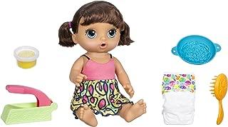 Baby Alive Super Snacks Snackin' Noodles Baby (Brunette)