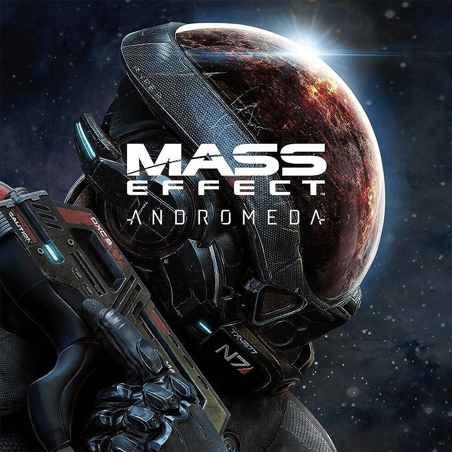 祖先レポートを書く補充Mass Effect Andromeda【英語版】|オンラインコード版