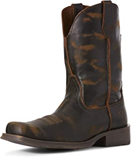 ARIAT Men's Rambler Ultra Western Boot