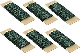 florist wire green
