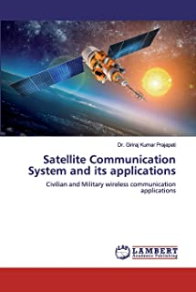 Satellite Communication System and its applications