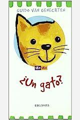 ¿Un gato?: 4 (Veo Veo) Tapa blanda