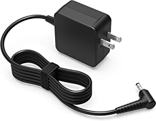 AC Charger Fit for Lenovo IdeaPad 2 in 1 11 14 81CW 81CX 320 330 330S 320-15 330-14 330-15 330-17 510-15 330S-14 330S-15 65W 45W Round Tip Power Supply Adapter Cord Laptop