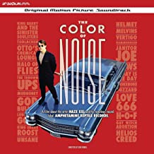 The Color of Noise Soundtrack