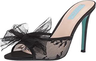 mejor oferta azul by Betsey Betsey Betsey JohnsonSB-Ling - SB-Ling Mujer  mejor marca