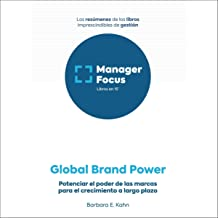 Resumen de Global Brand Power de Barbara E. Kahn