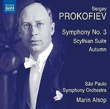 Symphony No. 3 Scythian Suite