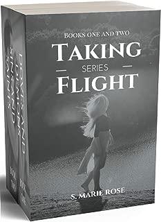 Taking Flight (Romantic Suspense Series): Romantic Suspense Box Set (Books 1 and 2) (Taking Flight Box Set)