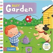 Busy Garden (Busy Books)