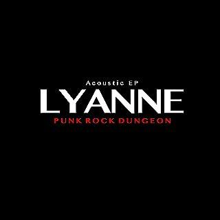 Lyanne 8 Bit Madness