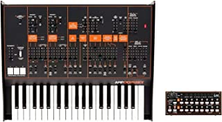 Korg ARP Odyssey FSQ Duophonic Synthesizer w/SQ1 Sequencer