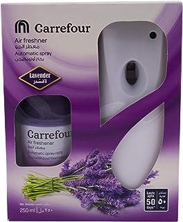 M Carrefour Freshmatic, Lavender - 250 ml