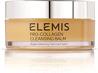 Elemis Pro-Collagen Cleansing Balm, Super Cleansing Treatment Balm, 105 g