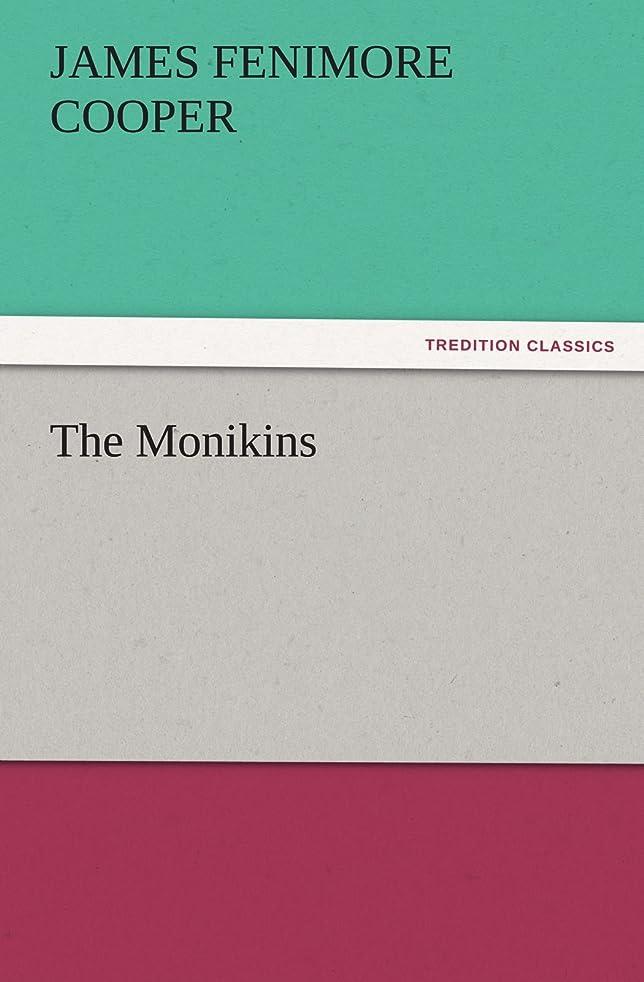 上記の頭と肩強化無視The Monikins (TREDITION CLASSICS)