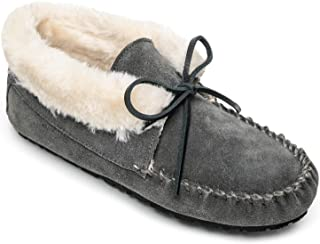 Sperry Women's Junior Bootie Slippers