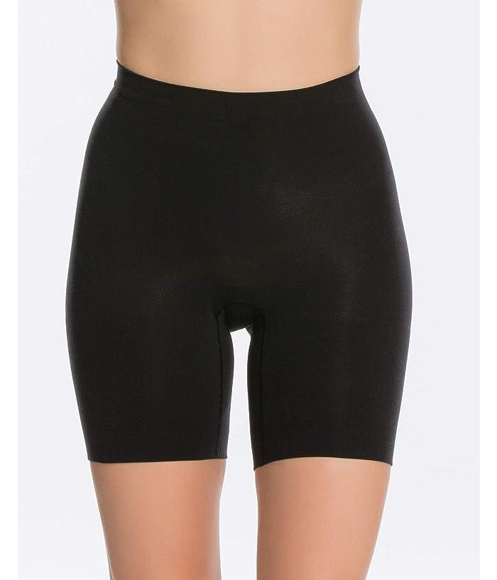 Maidenform Seamless Mini Shorts Girls 12-16 Years Old X-Large