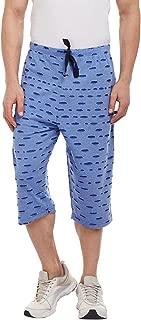 VIMAL JONNEY Men's Regular Fit Shorts