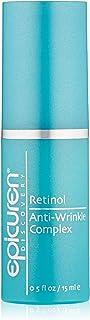 Epicuren Discovery Retinol Anti-Wrinkle Complex, 0.5 Fl Oz