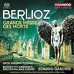 Berlioz: Grande Messe [Various] [Chandos: CHSA 5219]