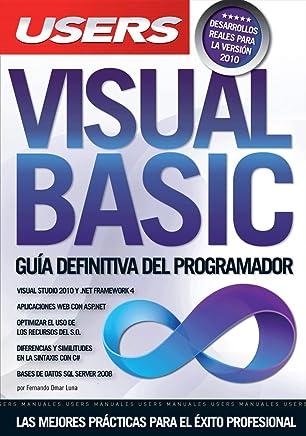 Visual Basic: Manuales Users (Spanish Edition)