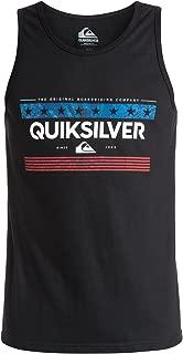 Best quiksilver mens tank top Reviews