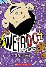Best anh do weirdo books Reviews