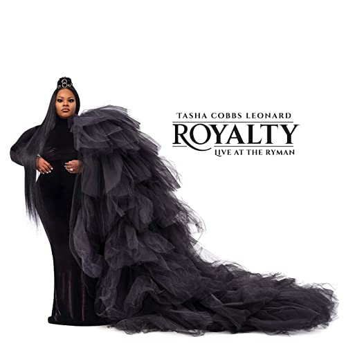 Royalty: Live At The Ryman