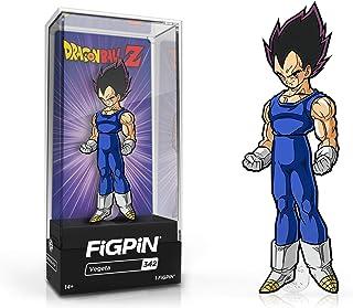 "Dragon Ball Z - Base Vegeta 3"" Collectors"