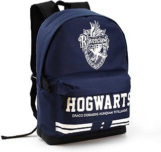 Karactermania - Harry Potter Ravenclaw Mochila Tipo Casual, 43 cm, 27 litros, Azul