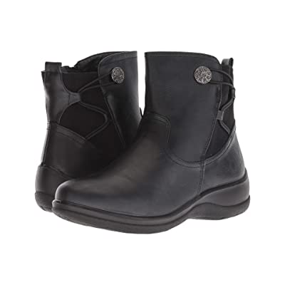 Spring Step Aloysia (Black) Women