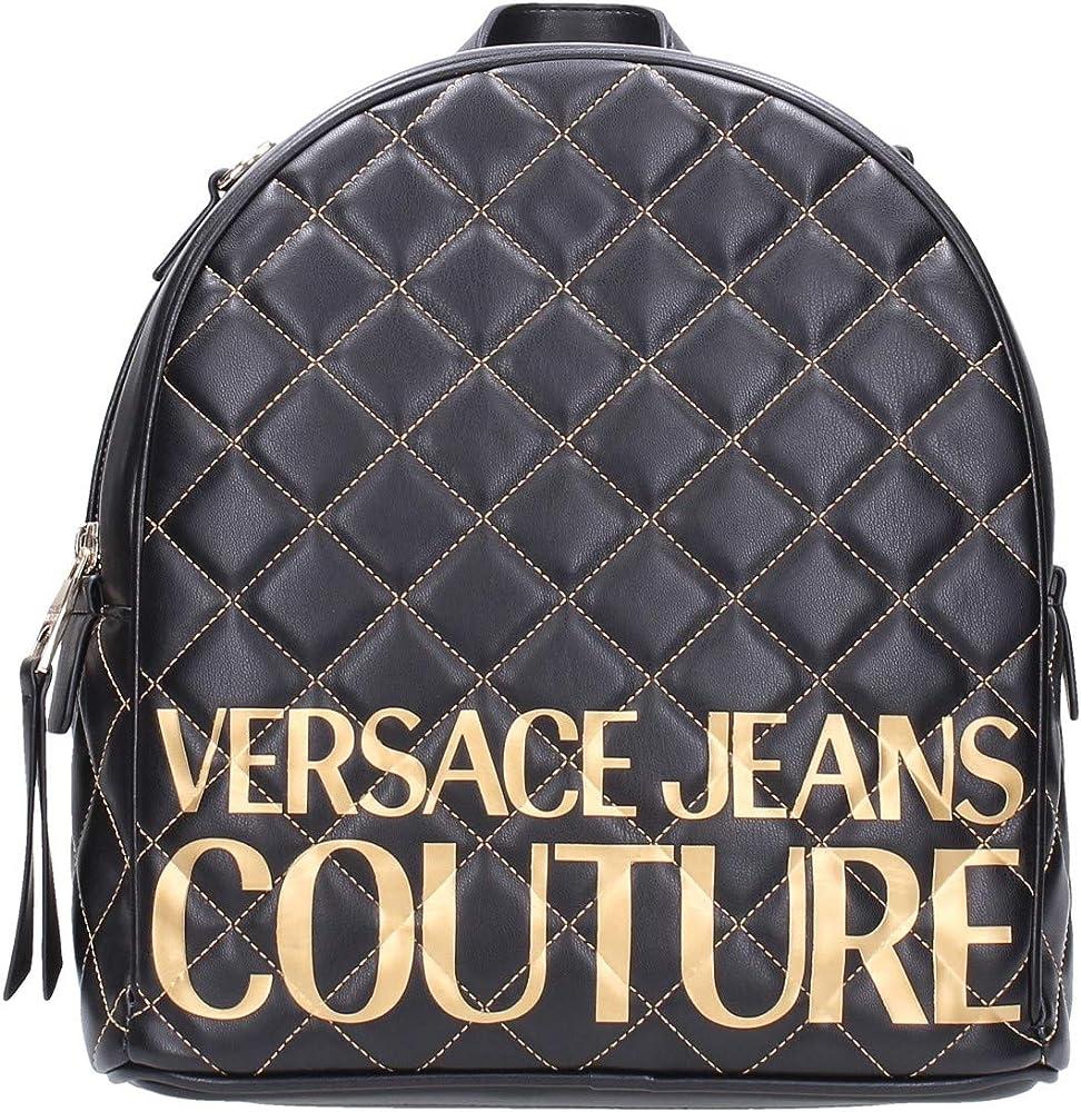 Versace jeans couture zaino nero VUBBB6-40294-899