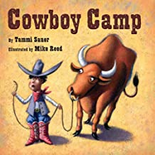cowboy camp for kids