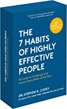 Covey, S: The 7 Habits of Highly Effective People