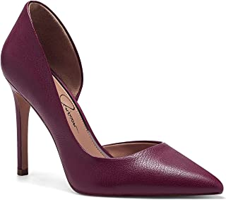 Jessica Simpson Women's Prizma High Heel Pump