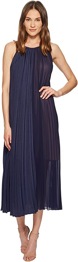 Dicantar Tiered Sleeveless Dress