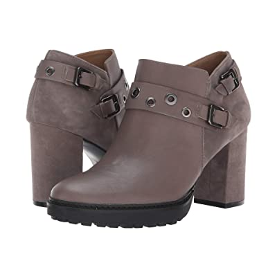 Naturalizer Cassia (Modern Grey Leather/Suede) Women