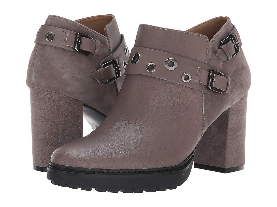 Naturalizer Cassia (Modern Grey Leather/Suede) Women
