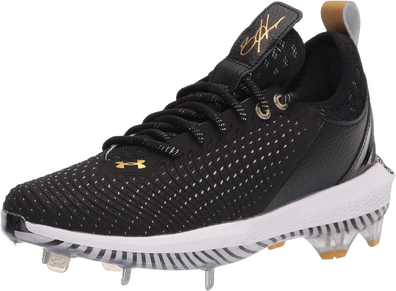 Under Overseas parallel import regular Latest item item Armour Men's Harper 5 Low St Baseball Shoe