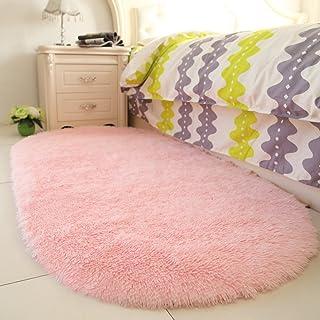 Amazon.com: Pink Area Rugs