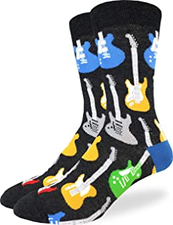 electric guitar socks