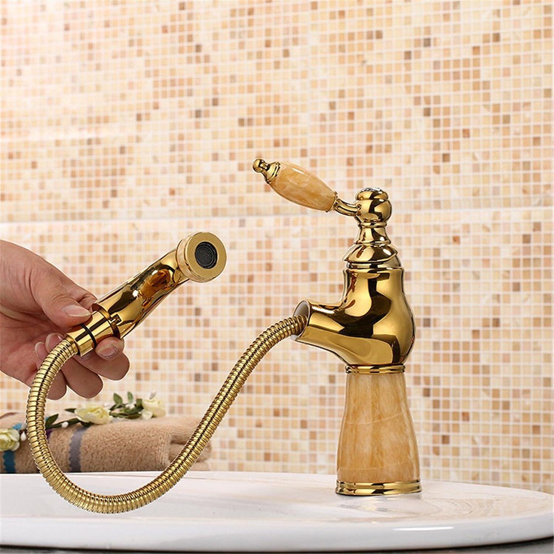 ETERNAL QUALITY Badezimmer Waschbecken Wasserhahn Messing Hahn Waschraum Mischer Mischbatterie Alle Kupfer heie und kalte Waschbecken Wasserhahn antiken Tisch Basin-scal