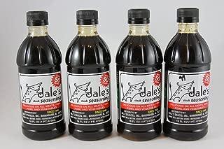 Best dale's steak seasoning recipe Reviews