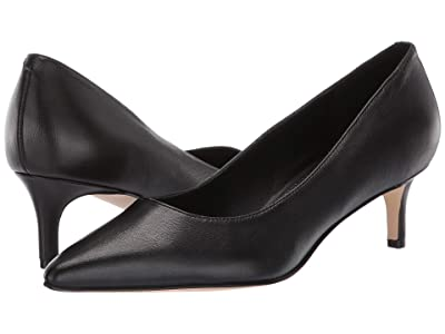 Nine West Fina Pump (Black) Women