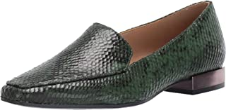Best forest green loafers Reviews