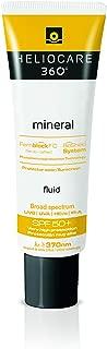 Heliocare 360 Mineral SPF 50 50ml