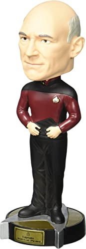 Star Trek 16006 Spielzeug, Mehrfarbig, 18 cm