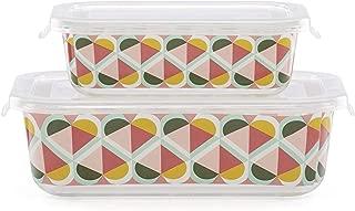 Kate Spade New York 889578 Geo Spade Storage containers